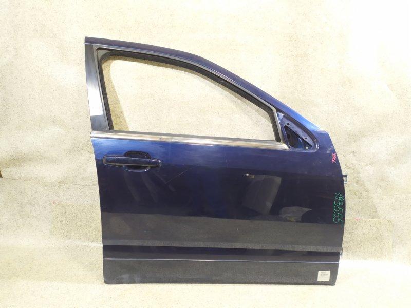 Дверь Cadillac Srx EB26 LY7 2004 передняя правая