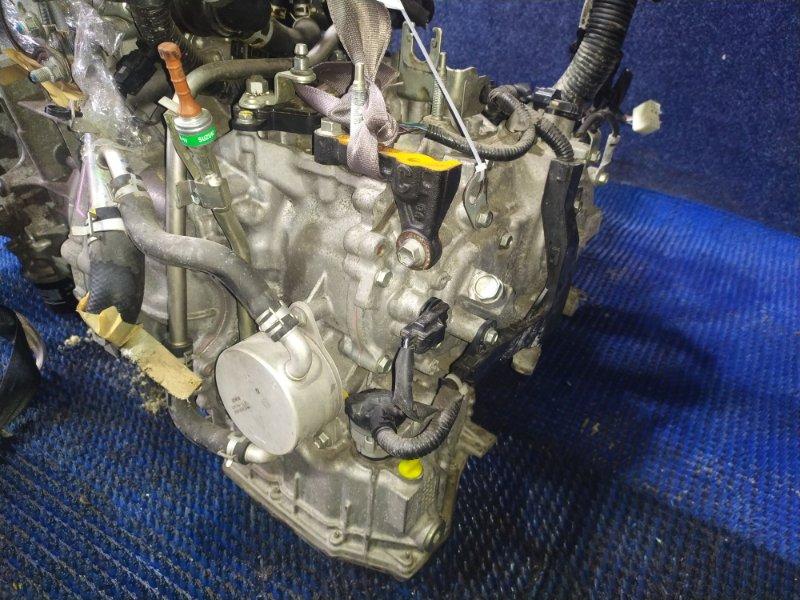 Акпп Mitsubishi Delica D:2 MB15S K12B 2011