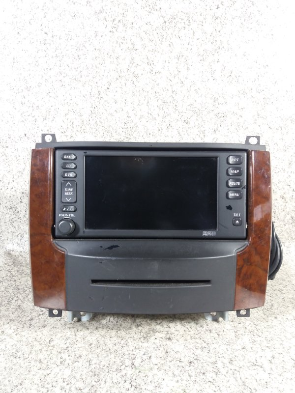 Магнитофон Cadillac Srx EB26
