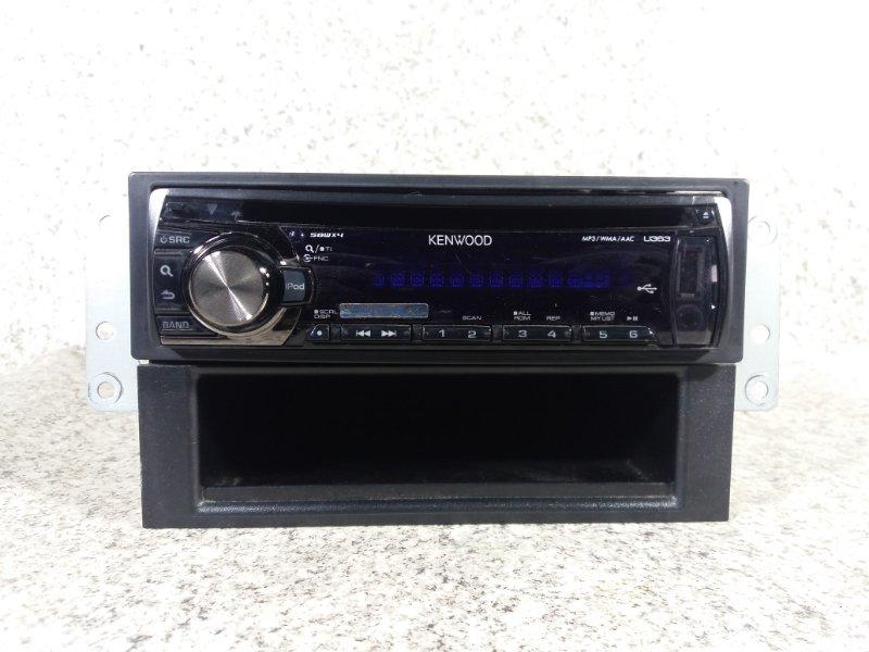 Магнитофон Kenwood U353