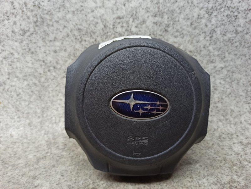Airbag водителя Subaru Outback BS9 2015 #8