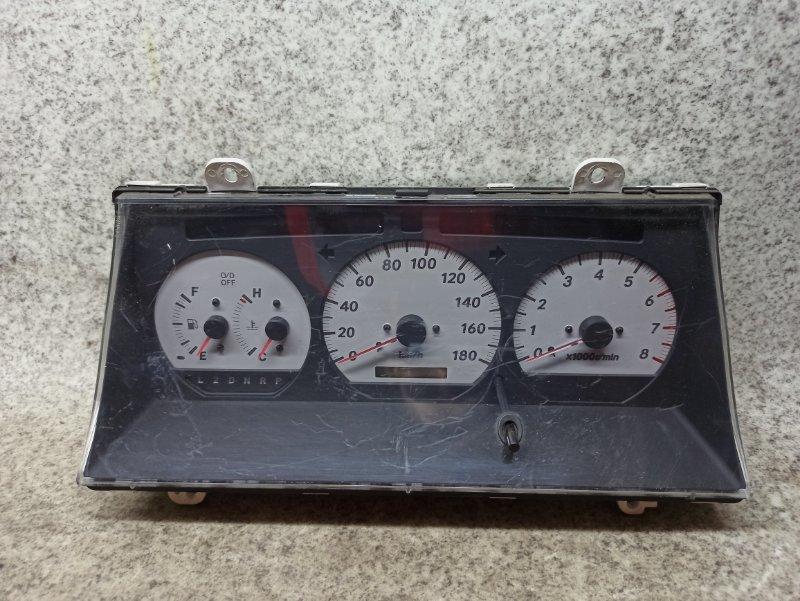 Спидометр Toyota Grand Hiace VCH10 5VZ-FE