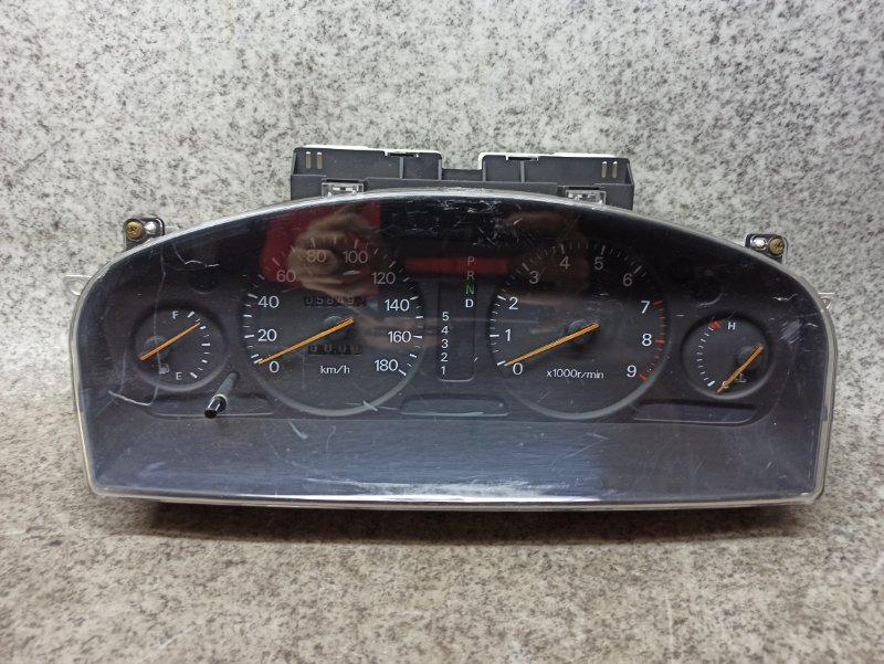 Спидометр Mitsubishi Diamante F36A 6G72
