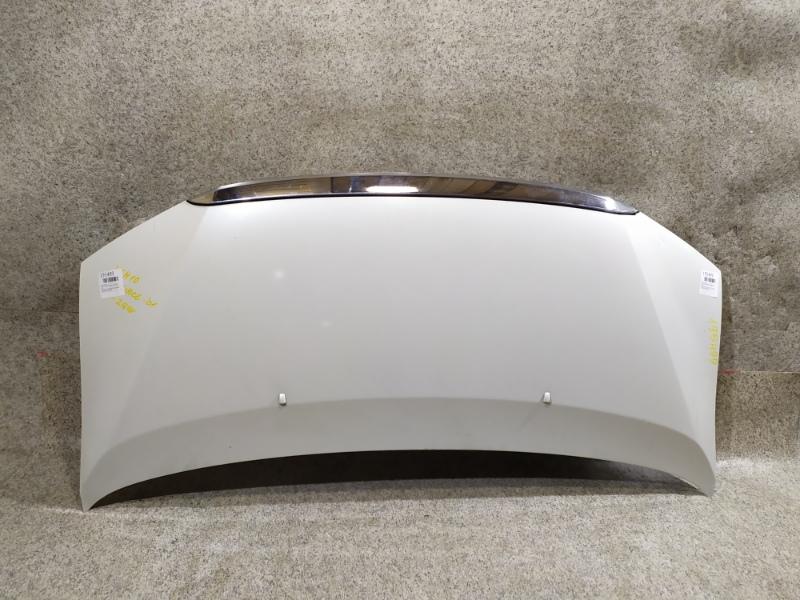 Капот Toyota Grand Hiace VCH10 2001 передний