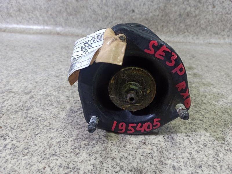 Стойка Mazda Rx-8 SE3P передняя правая