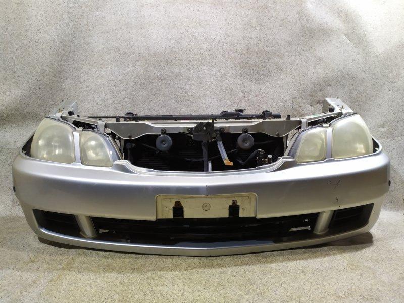 Nose cut Toyota Gaia ACM10 1AZ-FSE 2003 передний