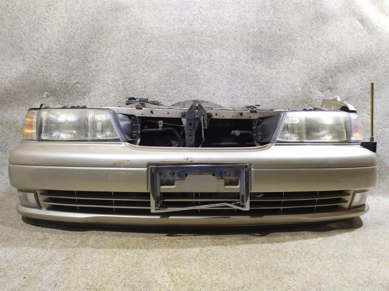 Nose cut Mazda Sentia HEEA JE 1997 передний