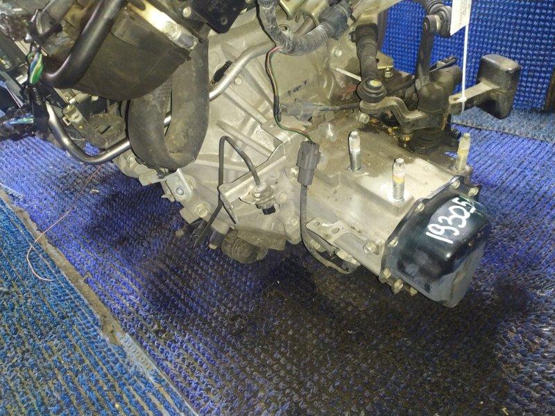 Мкпп Mazda Demio DE5FS ZY 2007
