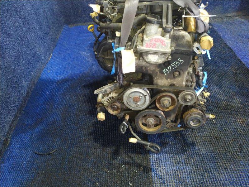 Двигатель Daihatsu Be-Go J200G 3SZ-VE 2006