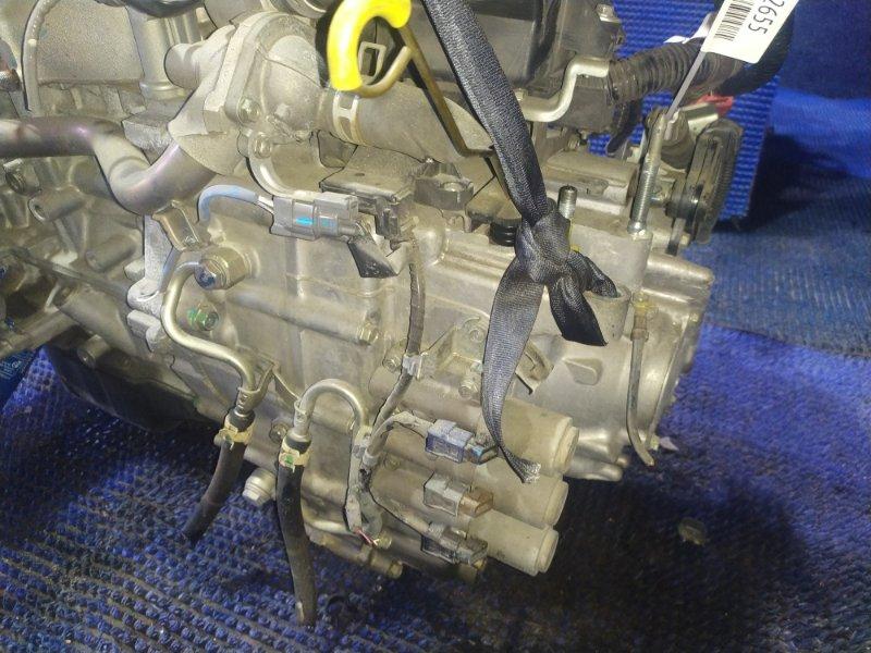 Акпп Honda Zest JE1 P07A