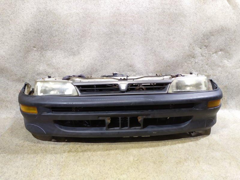 Nose cut Toyota Corolla CE106 2C 1997