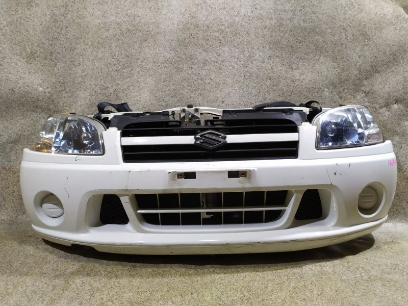 Nose cut Suzuki Swift HT51S M13A 2005