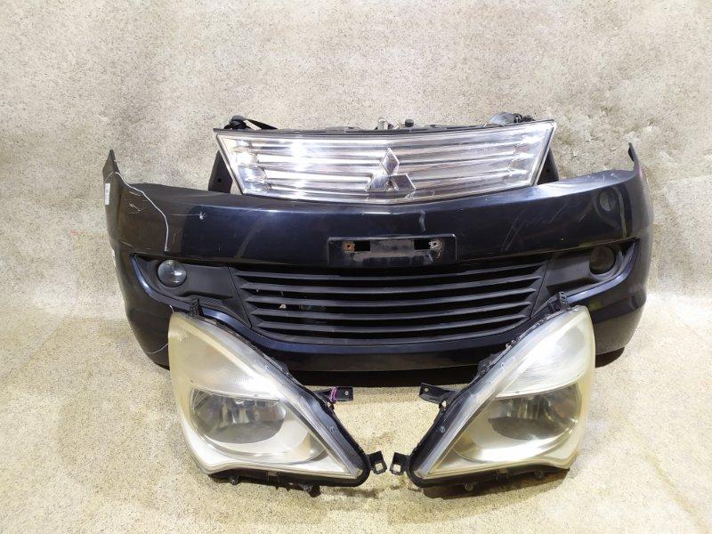 Nose cut Mitsubishi Delica D:2 MB15S K12B 2011