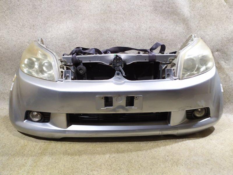 Nose cut Daihatsu Be-Go J200G 3SZ-VE передний