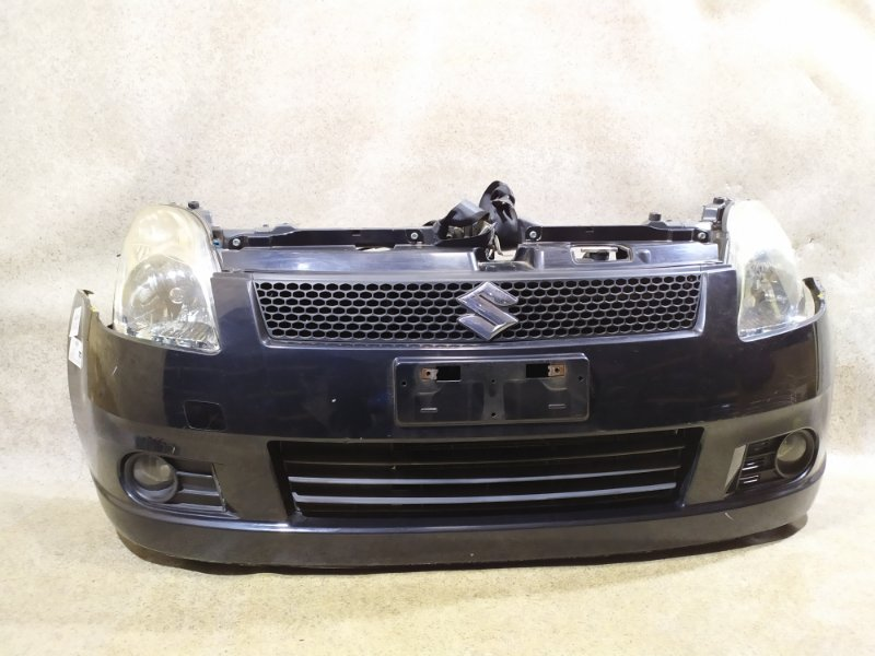 Nose cut Suzuki Swift ZC21S M15A 2007