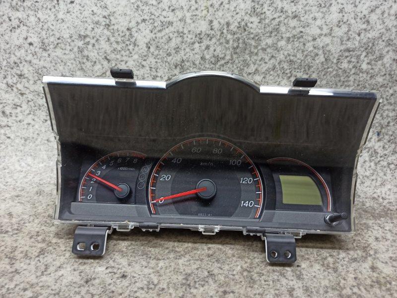 Спидометр Honda Zest JE1 P07A 2011