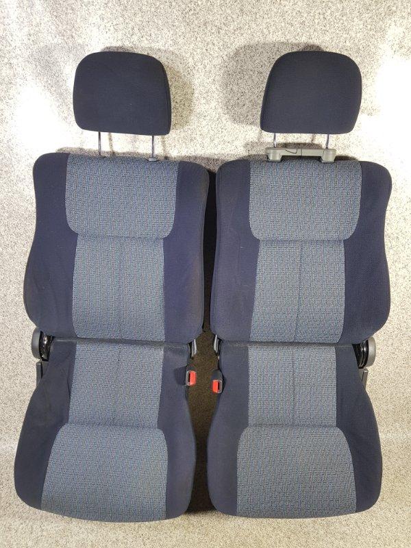 Сидение Daihatsu Terios Kid J111G