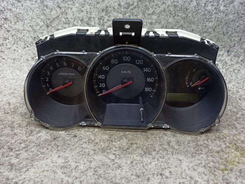 Спидометр Nissan Tiida Latio SC11 HR15DE