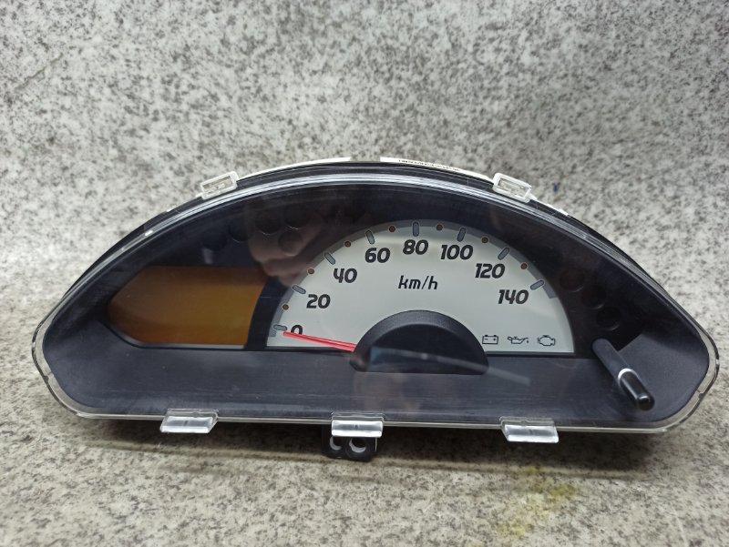 Спидометр Mitsubishi Ek Wagon H82W 3G83 2007