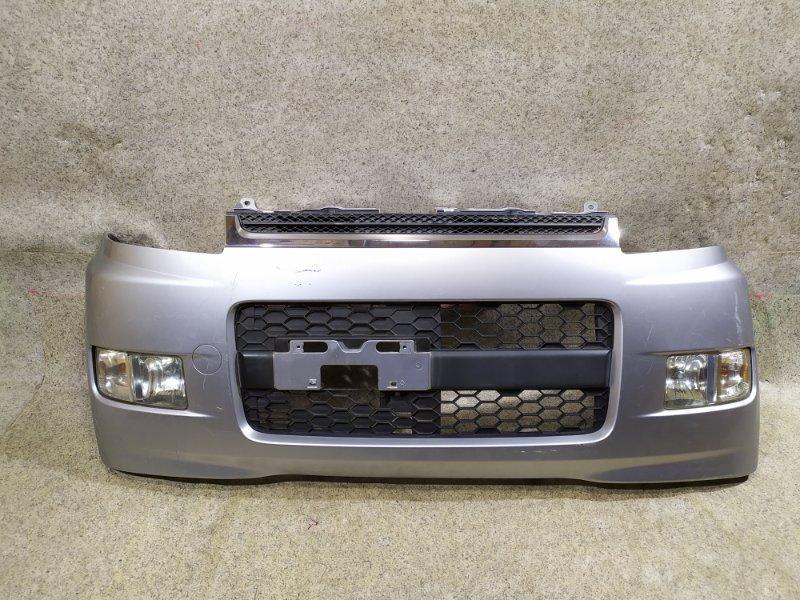 Бампер Daihatsu Move L175S передний