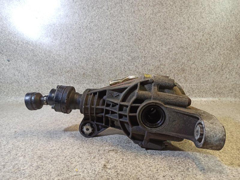 Редуктор Volkswagen Touareg 7L6 задний
