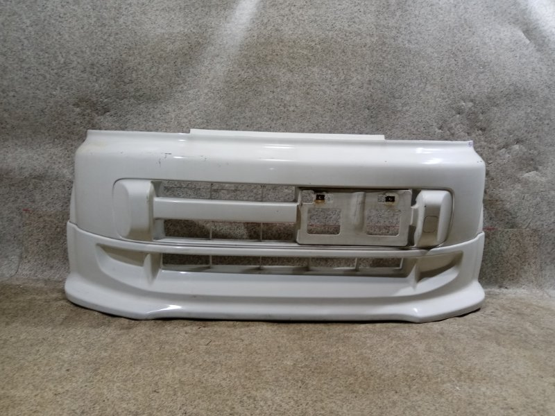 Бампер Honda Life JB1 2001 передний