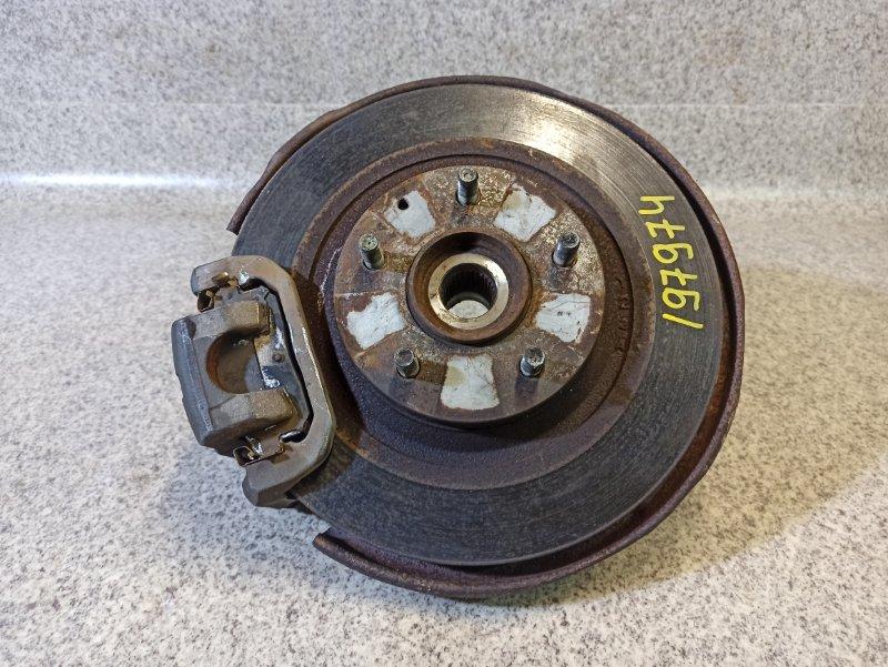 Ступица Mazda Rx-8 SE3P задняя правая