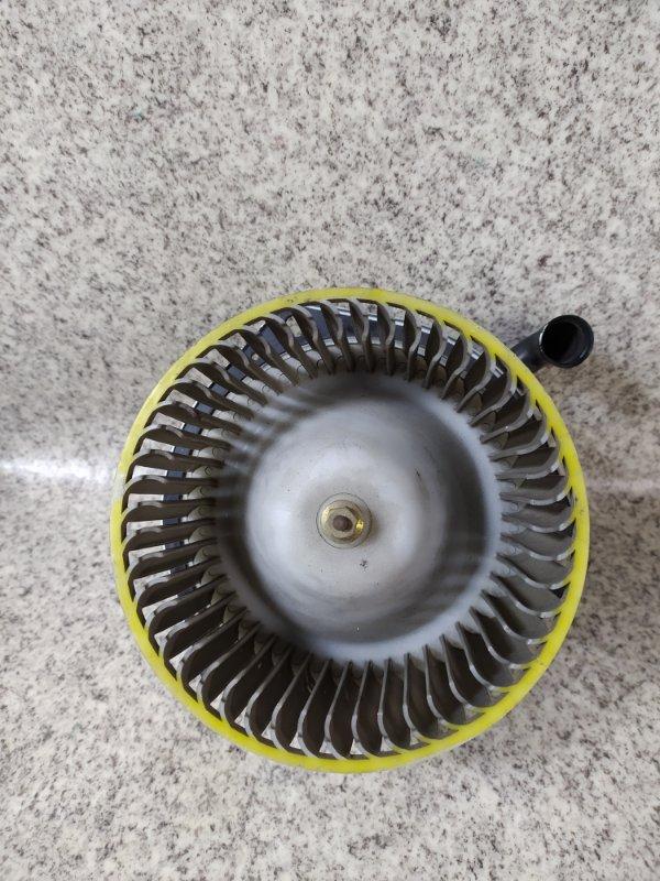Мотор печки Mazda Sentia HEEA