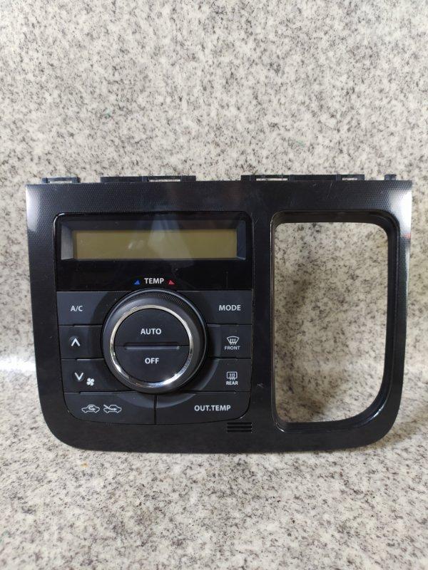 Климат контроль Suzuki Wagon R MH23S