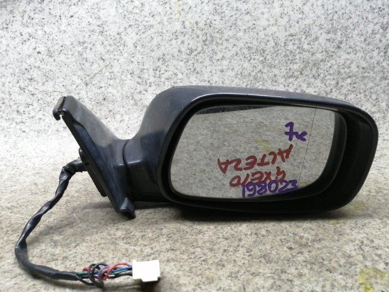 Зеркало Toyota Altezza GXE10 переднее правое