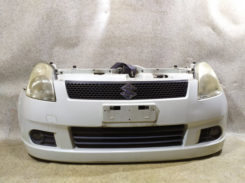 Nose cut Suzuki Swift ZC21S M15A 2005