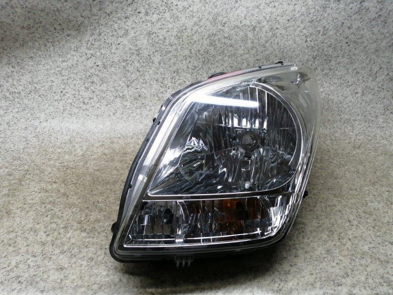 Фара Suzuki Wagon R MH23S передняя левая