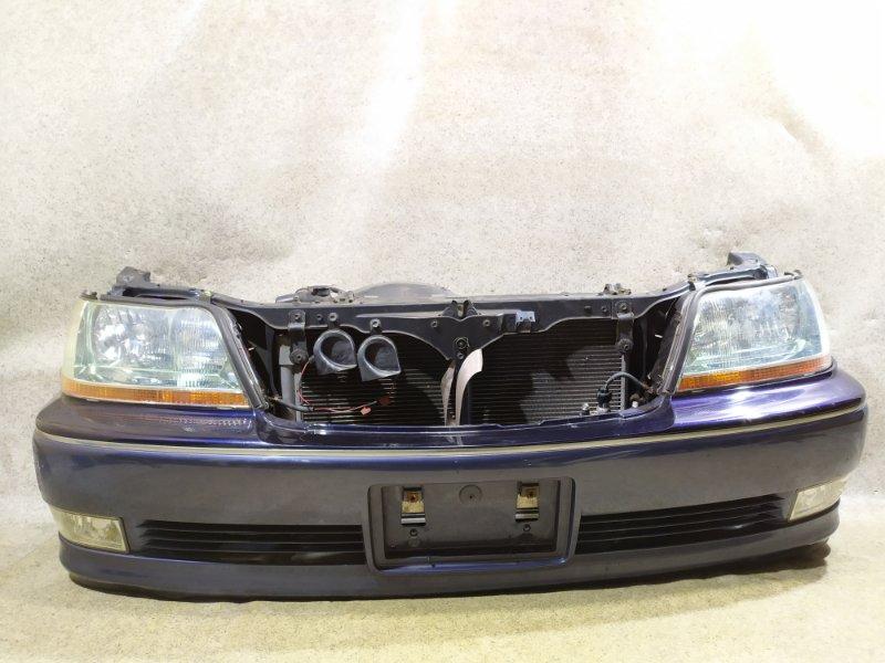 Nose cut Toyota Crown Majesta JZS177 2JZ-FSE 2003