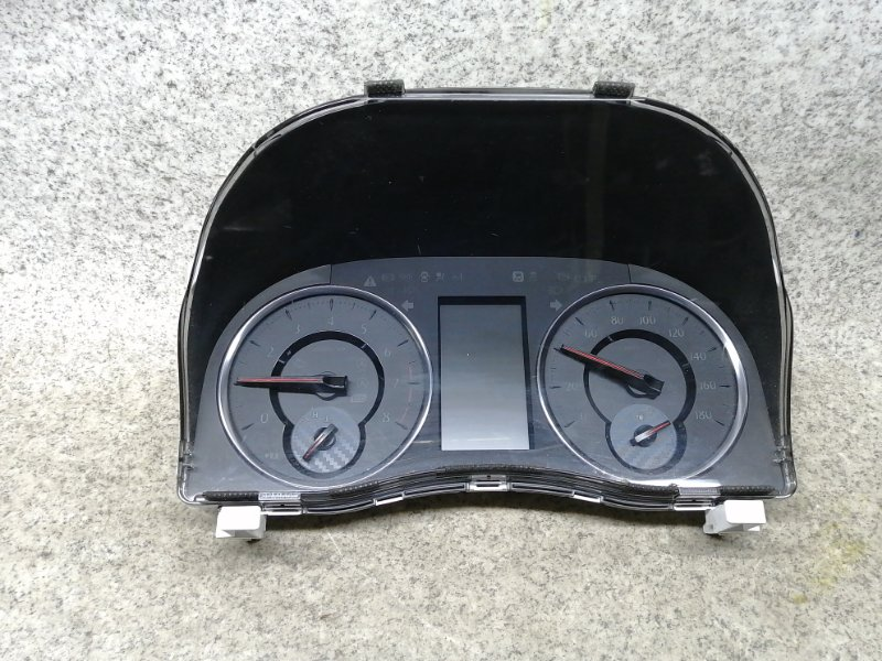 Спидометр Toyota Vellfire AGH30 2AR-FE
