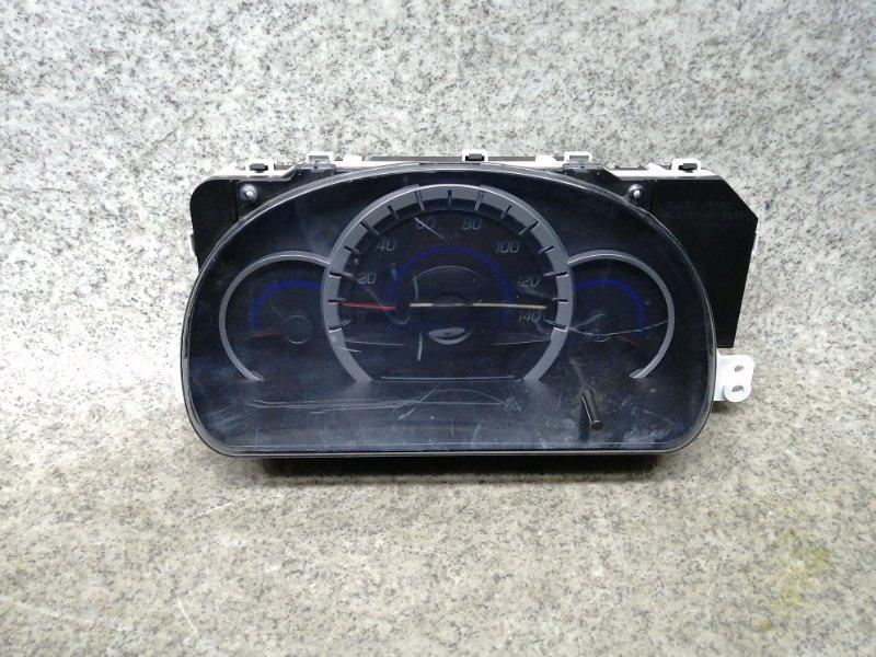 Спидометр Suzuki Wagon R MH34S R06A
