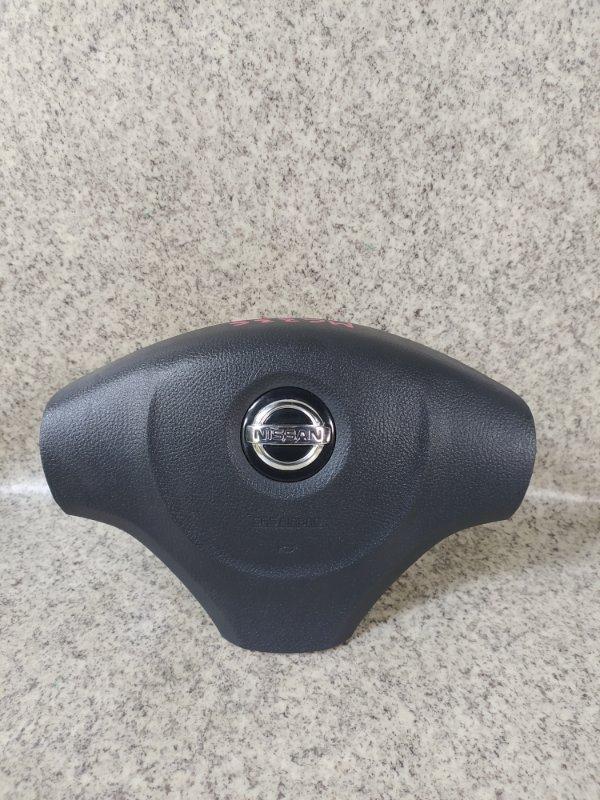 Airbag водителя Nissan Moco MG33S