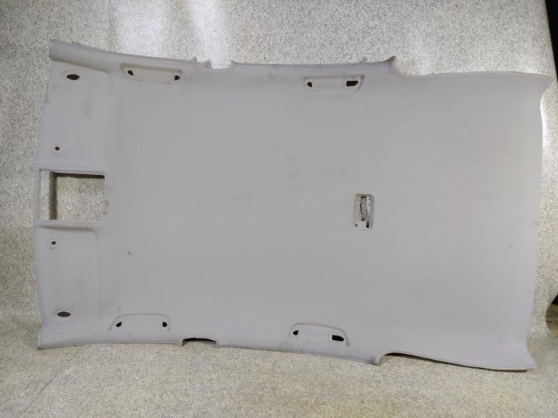 Обшивка потолка Toyota Harrier ACU30