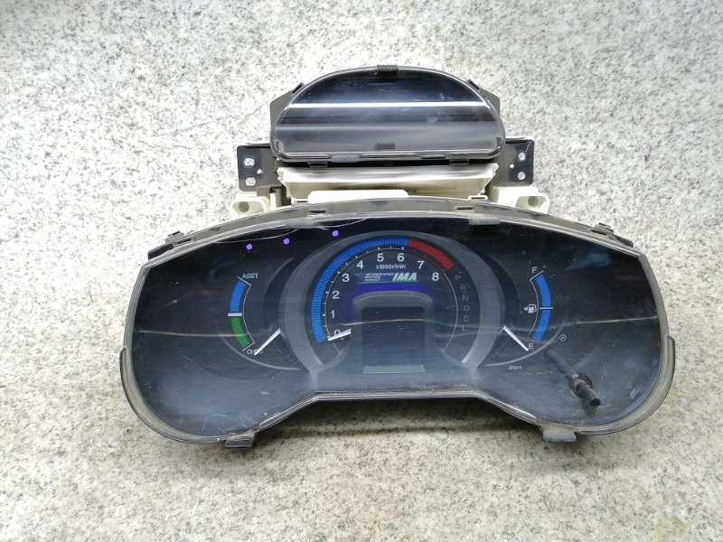 Спидометр Honda Insight ZE2 LDA