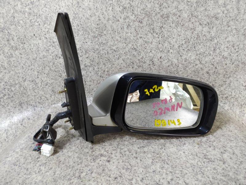 Зеркало Toyota Prius NHW20 переднее правое