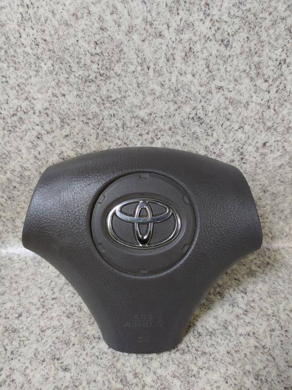 Airbag водителя Toyota Allion AZT240