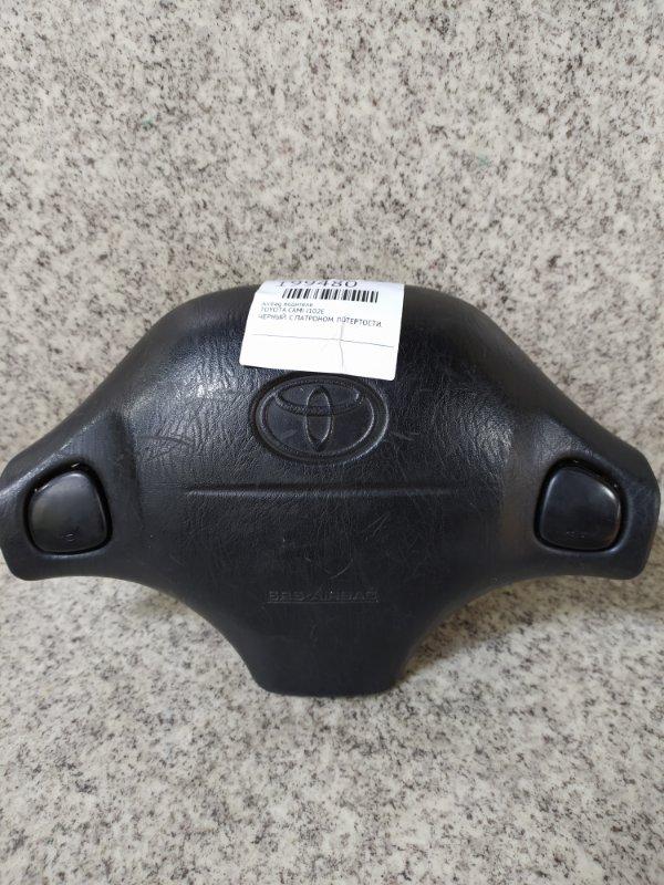 Airbag водителя Toyota Cami J102E