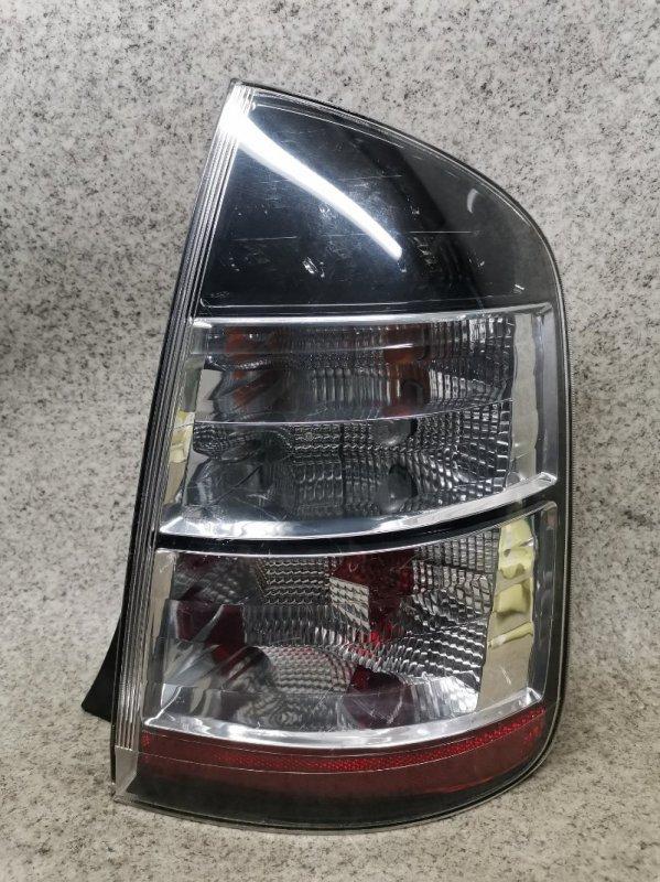 Стоп-сигнал Toyota Prius NHW20 задний правый