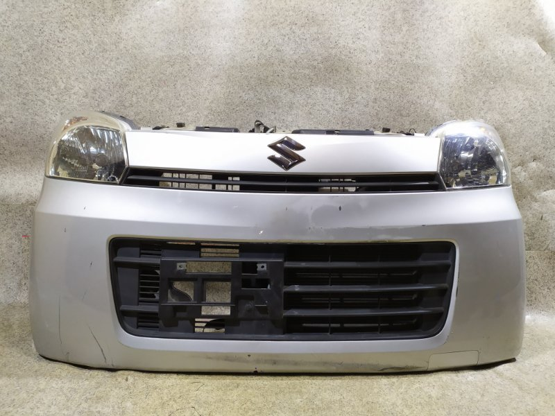 Nose cut Suzuki Spacia MK32S R06A передний