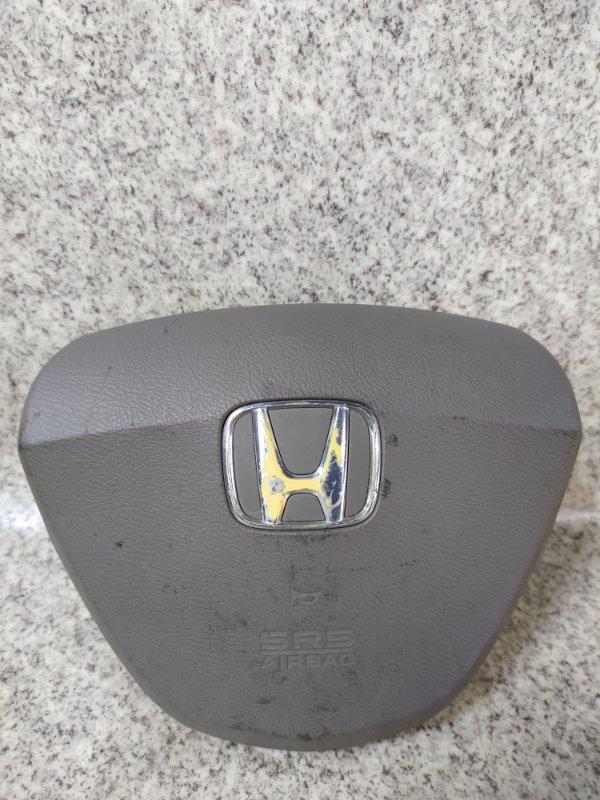 Airbag водителя Honda Edix BE1