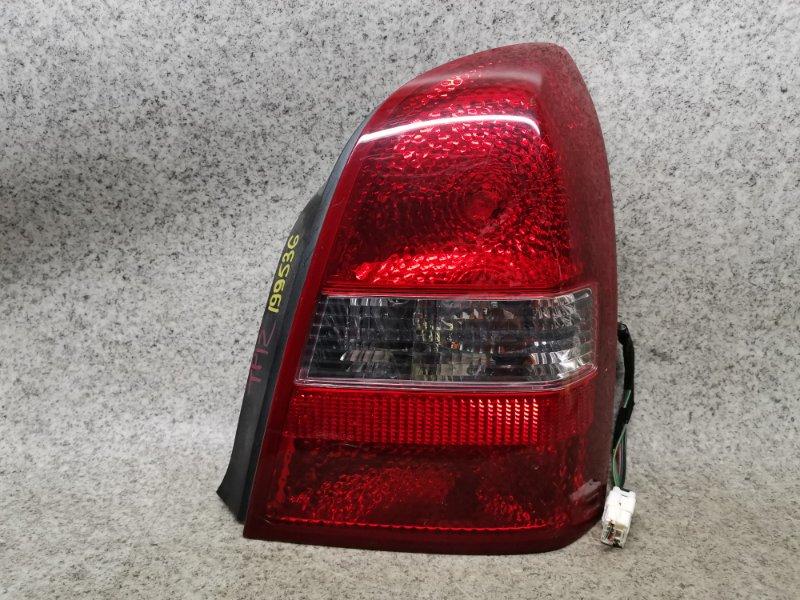 Стоп-сигнал Nissan Primera TP12 задний правый
