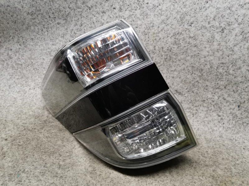 Стоп-сигнал Toyota Vellfire ANH20 задний левый