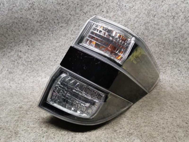 Стоп-сигнал Toyota Vellfire ANH20 задний правый