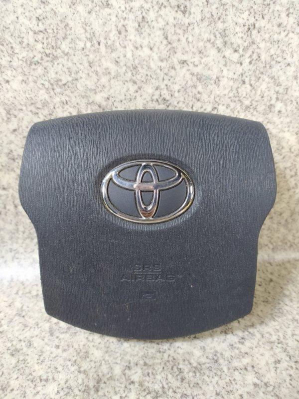 Airbag водителя Toyota Prius NHW20