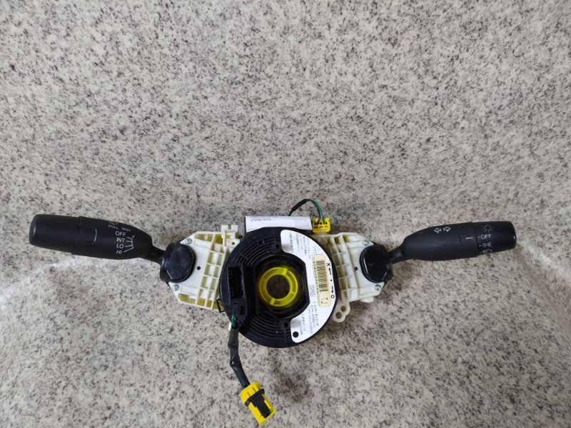Блок подрулевых переключателей Honda Insight ZE2 передний