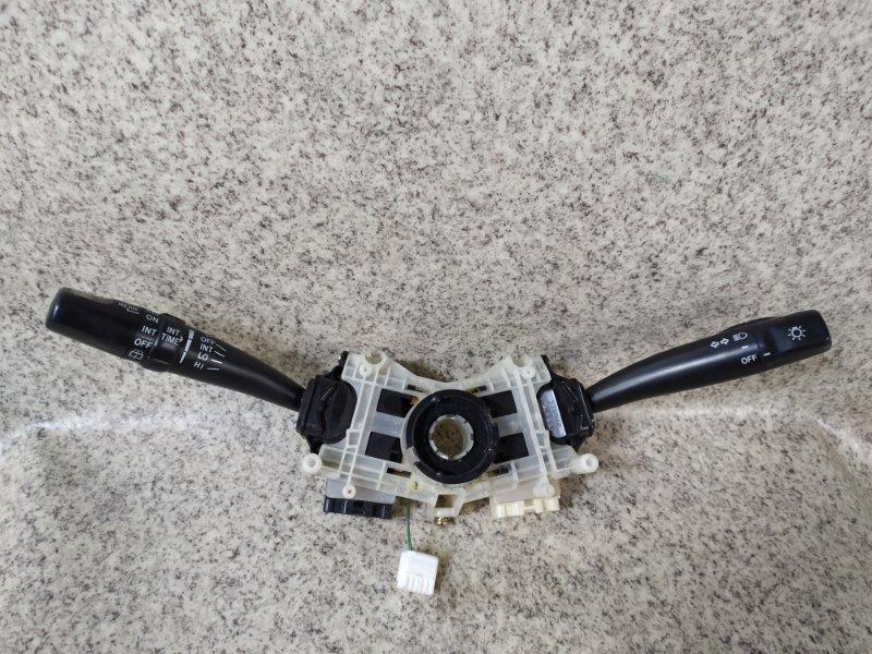 Блок подрулевых переключателей Toyota Ipsum SXM10 передний
